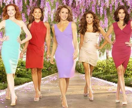 12 de octubre inicia temporada final de Esposas Desesperadas