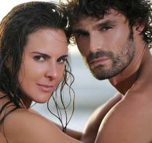 Kate del Castillo podría tener romance con Iván Sánchez