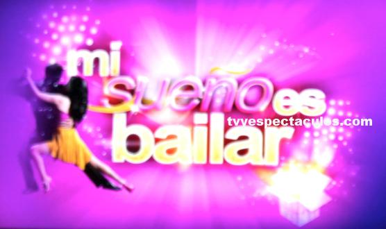 Mi sueño es bailar con Martha Julia y Lorena Herrera como competidoras