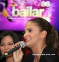 Mariana Seoane en Mi sueño es bailar