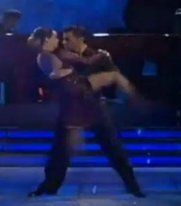 Segundo programa Mira Quien Baila Segunda Temporada