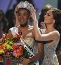 Miss Universo 2011 coronada