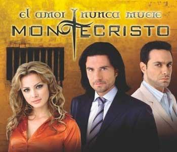 Hoy inicia la retransmisión de Montecristo
