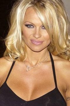 Pamela Anderson en La Academia 2011