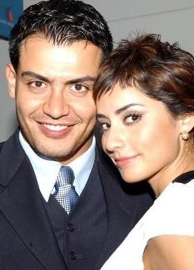 Paola Nuñez desea regresar a las novelas en Azteca y podría ser con Andrés Palacios