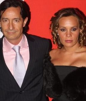 Confirmado el rompimiento entre Roberto Gómez Fernández y Jessica Coach