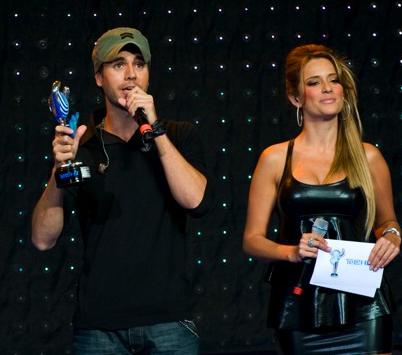 Premios Telehit 17 de noviembre en Acapulco
