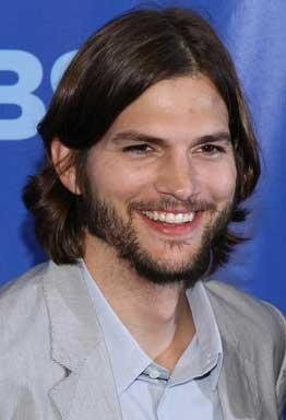 Ashton Kutcher en México 27 de octubre
