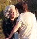 Diego Luna con Katy Perry