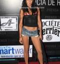 Paola Nuñez como Amy Winehouse