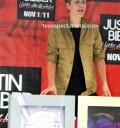Justin Bieber recibe reconocimiento en México