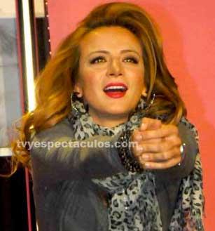 Silvia Navarro protagonista de Lidia de Amor de Carlos Moreno
