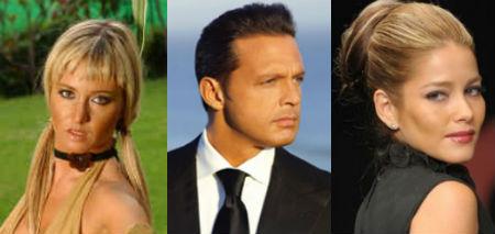 Demandará Carmen Molero a Luis Miguel