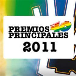 Lista de nominados a los Premios 40 Principales 2011