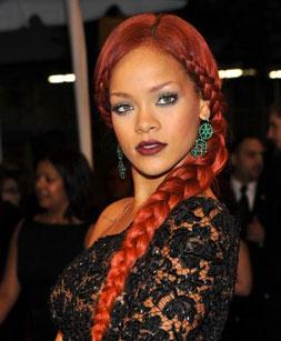 Rihanna presume ser la mujer más atractiva del mundo