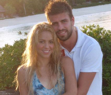 Shakira y Piqué finalizan su relación amorosa
