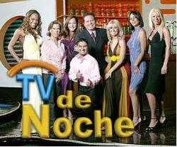 TV de Noche no sale del aire