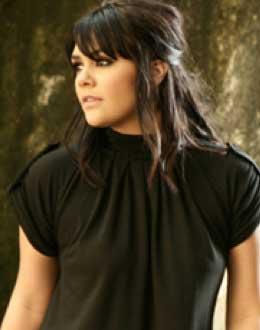 Yuridia descarta la posibilidad de cantar en La Academia 2011