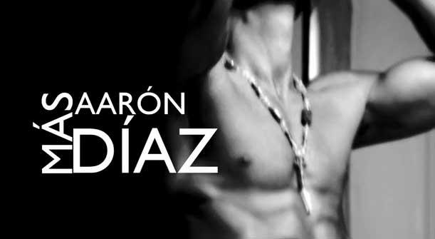 Calendario 2012 de Aarón Díaz
