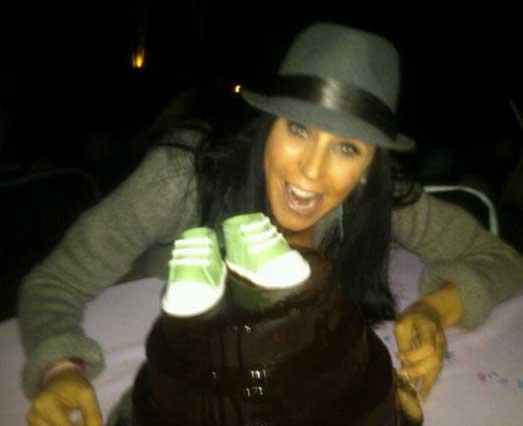 Ines Gomez Mont celebra varios baby shower
