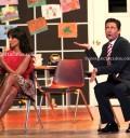 Fernando Colunga con Lorena Rojas en Manos Quietas