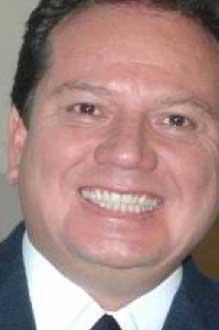 Marco Antonio Muñiz avergonzado de su hijo Coque
