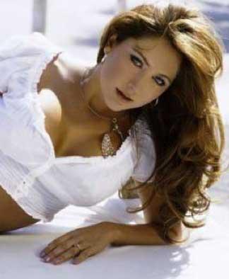 Geraldine Bazán regresa a Tv Azteca