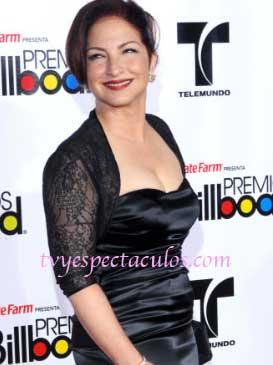 Gloria Estefan en La Voz México