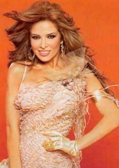 Gloria Trevi confirma participación en La Voz México