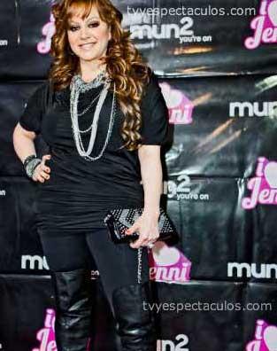 Jenni Rivera en La Voz México