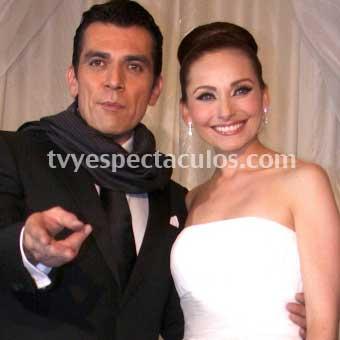 Jorge Salinas acusado de bigamia en Perú por Fátima Bogio