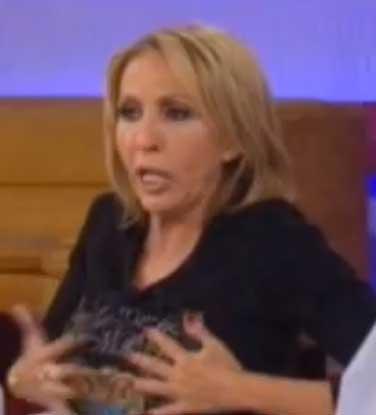 Laura Bozzo explota con panelista que la confunde con Rocío Sánchez Azuara