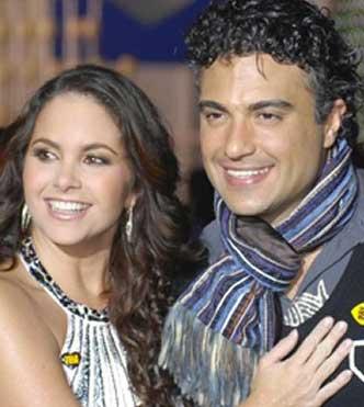Rosy Ocampo confirma a Lucero y Jaime Camil en Los Tacones de Eva