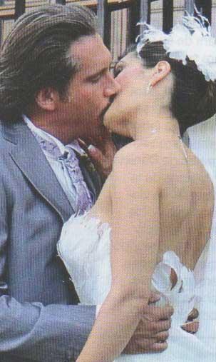 No terminará en boda Una Familia con Suerte
