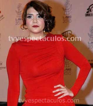 Yuridia terminará en agosto contrato con Tv Azteca