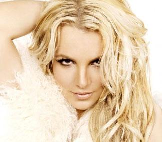 Confirman concierto de Britney Spears en el Monumento a la Revolución