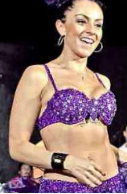 Ivonne Montero deja la puesta en escena La doble Moral Danzón musical