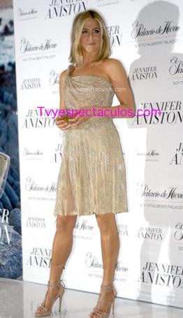 Jennifer Aniston la mujer más bella de todos los tiempos