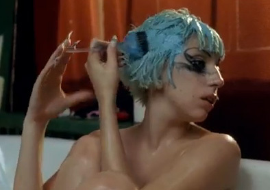 Video Marry The Night de Lady Gaga