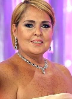 Lupita D´alessio en Auditorio Nacional 25 y 26 de mayo