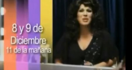 Parodiando de Televisa