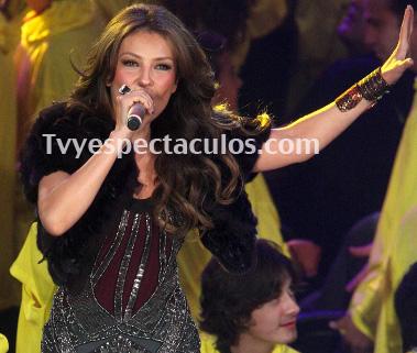 Llega a la meta Teletón 2011 con la cooperación de cantantes