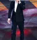 David Bisbal en Teletón 2011