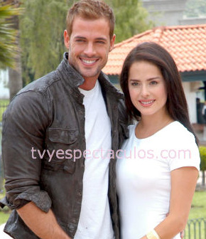 William Levy protagonizará serie de acción