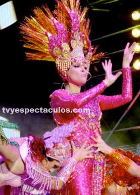 Yuri en Auditorio Nacional 15 y 16 de marzo de 2012