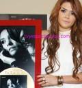 Yuridia recibe reconocimiento por disco Para Mí