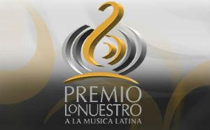 Nominados a los Premios Lo Nuestro 2012