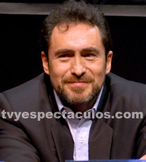 Demian Bichir nominado al Oscar