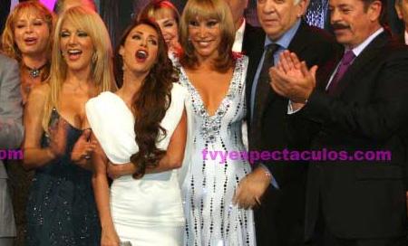 Rumor de romance entre Olivia Collins y Abraham Ramos