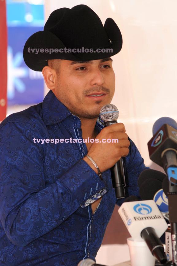 Espinoza paz tv y espect culos for Espectaculos televisa recientes